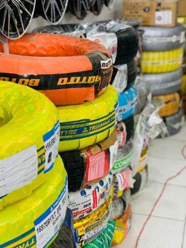 Tyre Shop Near Me 15